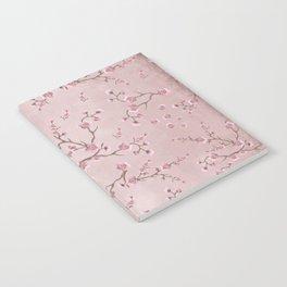 SAKURA LOVE - BALLERINA BLUSH Notebook