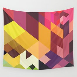 Squeeze Me Tight Wall Tapestry