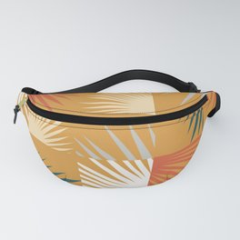 Desert Tropical 04 Fanny Pack