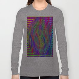 Colour bytes Long Sleeve T-shirt