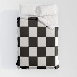 Chess Duvet Cover