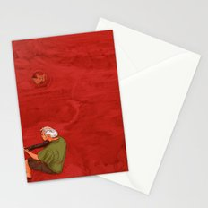 The Marvellous Musician Stationery Cards
