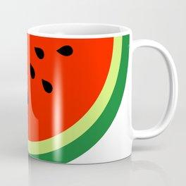 Tasty Watermelon Coffee Mug