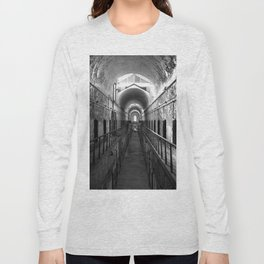 Eastern State Penitentiary  Long Sleeve T-shirt