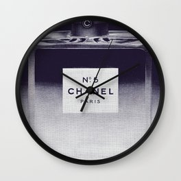 Marilyn's Fave Wall Clock