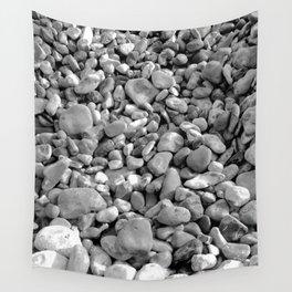 Wisdom of Rocks 1 Wall Tapestry