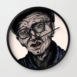 Grandpa Wall Clock