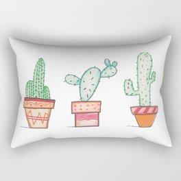 Cactus 2 Rectangular Pillow