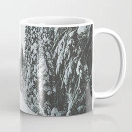 WALKING IN A WINTER WONDERLAND Coffee Mug