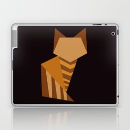 Little Orange Cat Laptop & iPad Skin