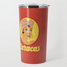 Caracas Travel Mug
