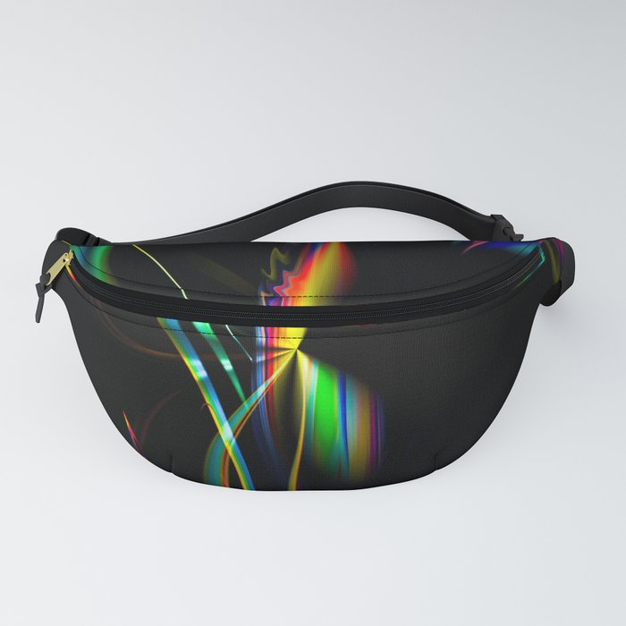 Abstract perfection 202 Fanny Pack