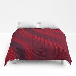 Digital Satin Comforters