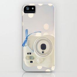 Instax iPhone Case