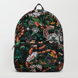 Dangers in the Forest V Backpack