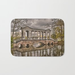 Marble Bridge Bath Mat