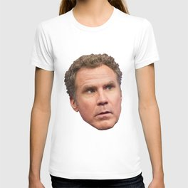 Just Will Ferrell T-shirt