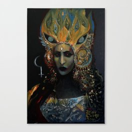 Irodiana Canvas Print