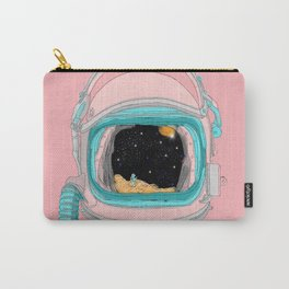 Head-Space Carry-All Pouch