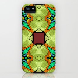 kaleido fun 3181 iPhone Case