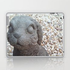 Beware of Bunny Laptop & iPad Skin