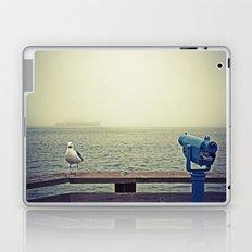 Pier 39, San Francisco, CA Laptop & iPad Skin