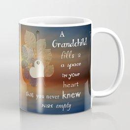 A Grandchild Coffee Mug