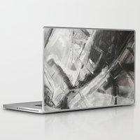 divergent Laptop & iPad Skins featuring Divergent by Ultie Arts