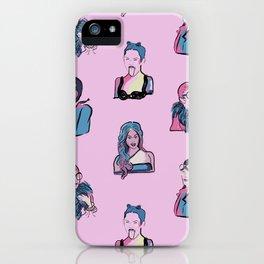Unapologetic iPhone Case