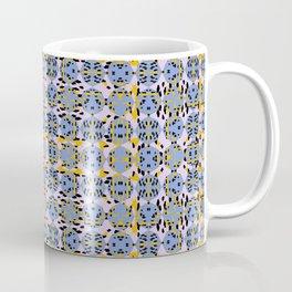 Clouds And Light Sparks Coffee Mug