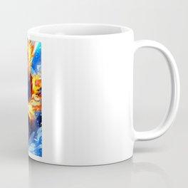 SHOTO TODOROKI Coffee Mug