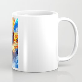 SHOTO TODOROKI Coffee Mug