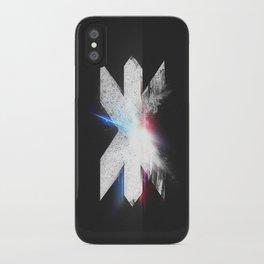 The DotEXE Logo iPhone Case