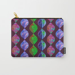 Ovoid Berry Carry-All Pouch
