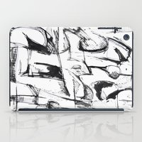 sketch iPad Cases featuring Sketch by Alexander Babayan
