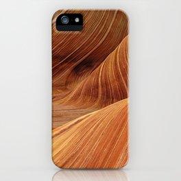 Sandstone iPhone Case