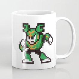 tornado man Coffee Mug