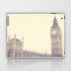 Black Cab Laptop & iPad Skin