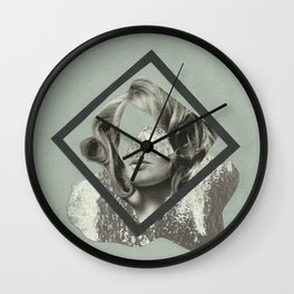 Waywards Wall Clock