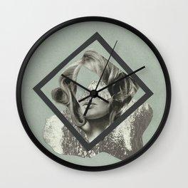 Waywards Wall Clock