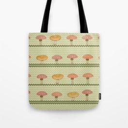 MARIO'S GARDEN Tote Bag