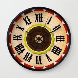 Cuckoo Wall Clock