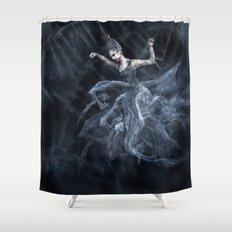 Quagmire Shower Curtain