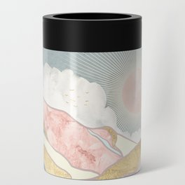 Spring Morning Can Cooler