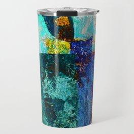 Malevich 2 Travel Mug