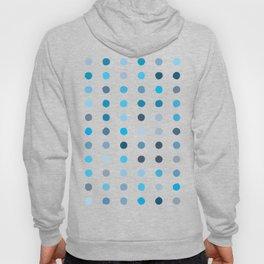 Dalmatian - Sky #924 Hoody