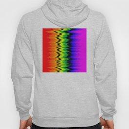 Color wheel Hoody