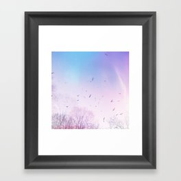 kettle Framed Art Print