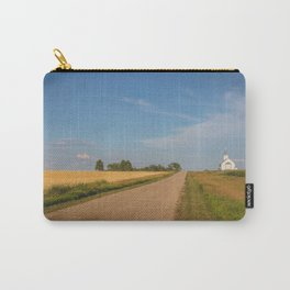 St Paul Lutheran Church 3 Carry-All Pouch