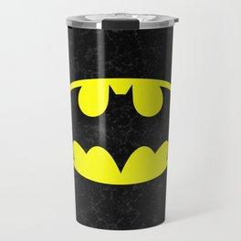 Bruce Wayne Travel Mug